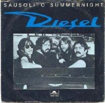 Diesel SS