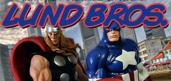 Lund Bros