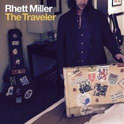 Rhett Miller Traveler