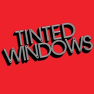 Tintedwindowsalbum
