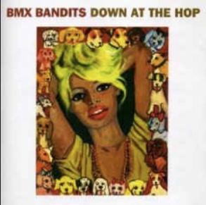 BMX bandist