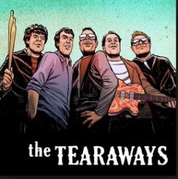 Tearaways
